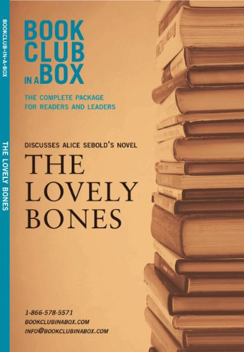 the lovely bones study guide Enrich discussion of a contemporary classic with these study guides to peter jackson's film, the lovely bones, based on the novel by alice sebold the high school program examines how this story compares to other coming-of-age stories , explores the family dynamics that drive the action, and investigates the underlying.