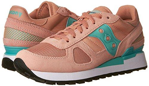 Pink Grøn Saucony Vand Og Sneakers Skygge 5FqwSq