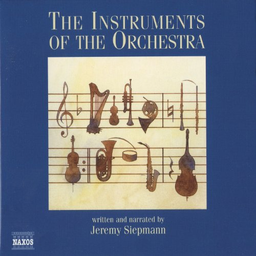 Trumpets Ceremonial - Instruments of the Orchestra: The ceremonial trumpet
