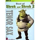 Best of Shrek and Shrek 2: Tenor Sax