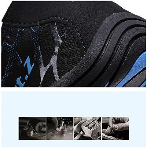 アップストリームの靴夏のアウトドアの女性と男性のmenrubber素材水泳シューズビーチシューズダイビングシューズ通気性の軽い汗柔らかい靴(黒) ポータブル (色 : Black, Size : US5.5)