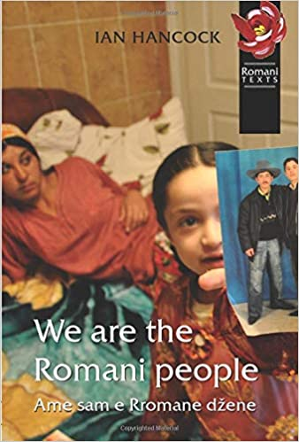 Amazon com: We Are the Romani People (9781902806198): Ian F