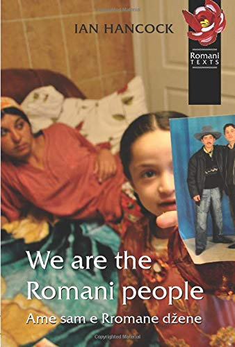 We Are the Romani People