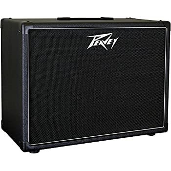 peavey 112 6 guitar enclosure for 6505 mini head w speaker cable musical instruments. Black Bedroom Furniture Sets. Home Design Ideas