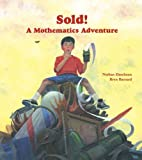 img - for Sold!: A Mothematics Adventure book / textbook / text book