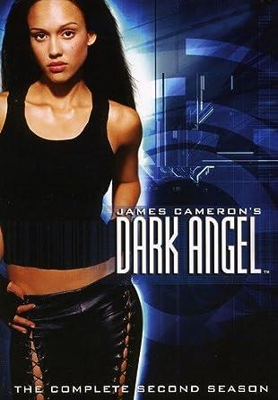 Amazon Dark Angel Season 2 Jessica Alba Michael Weatherly