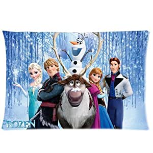 Pandora Star 3D Movie, Disney Frozen Custom Home Bedding Pillow Case 20x30 (one side print)