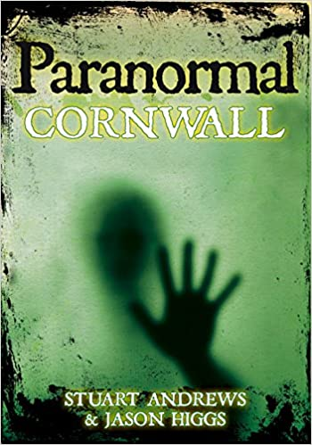 Book Paranormal Cornwall
