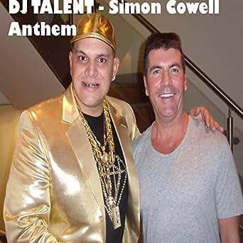 Simon Cowell Laughing Meme