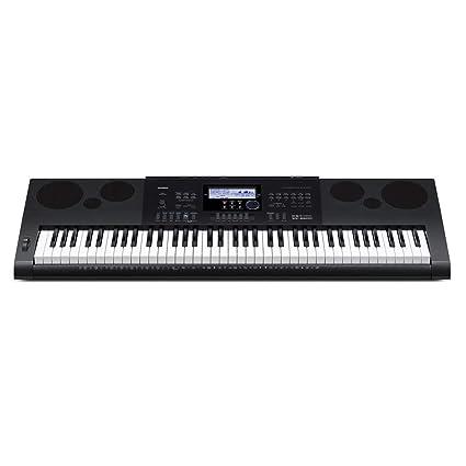 Casio WK-6600 MIDI Keyboard