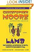 #9: Lamb: The Gospel According to Biff, Christ's Childhood Pal