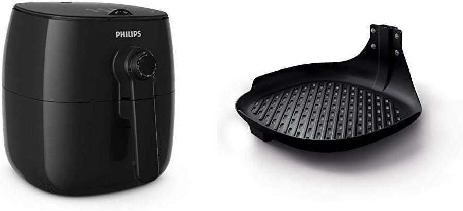Philips Airfryer HD9621/90 - Freidora sin Aceite, Tecnología ...