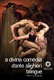capa de A Divina Comédia