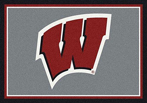 r Mat - Wisconsin Badgers