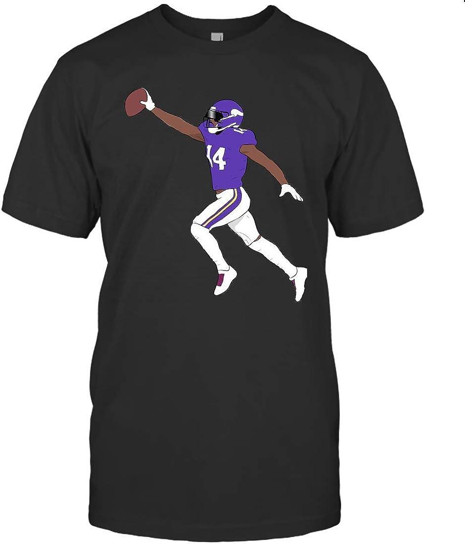 Its A Miracle Classic T Shirt Funny Viking, Football Skol to Minnesota Football T-Shirt,