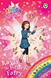 The Magical Crafts Fairies: 141: Kayla the Pottery Fairy (Rainbow Magic)