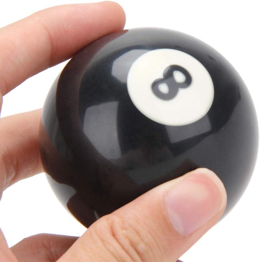 NewShot - Bola de entrenamiento estándar para billar de 6 puntos – tamaño de regulación, billar / piscina: Amazon.es: Deportes y aire libre