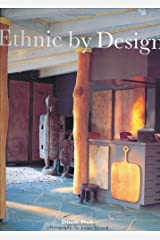 Ethnic By Design Hardcover