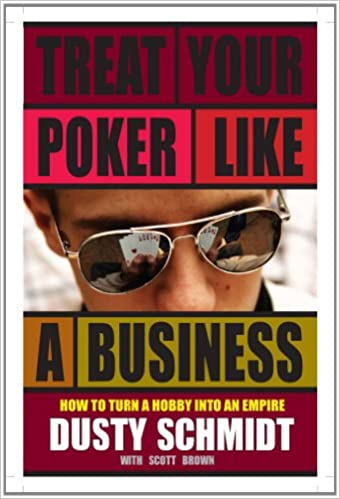 Treat your poker like a business review regle du jeu poker debutant