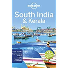 Lonely Planet South India & Kerala 9th Ed.: 9th Edition