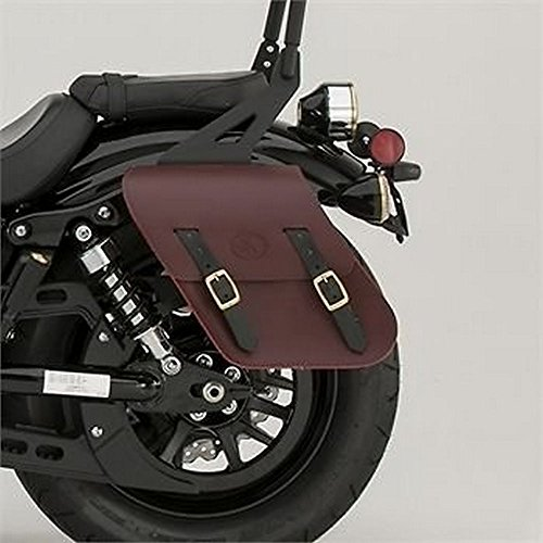 Yamaha Leather - 9