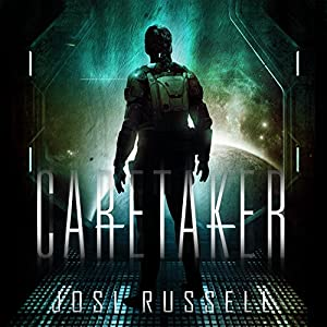 Caretaker Audiobook