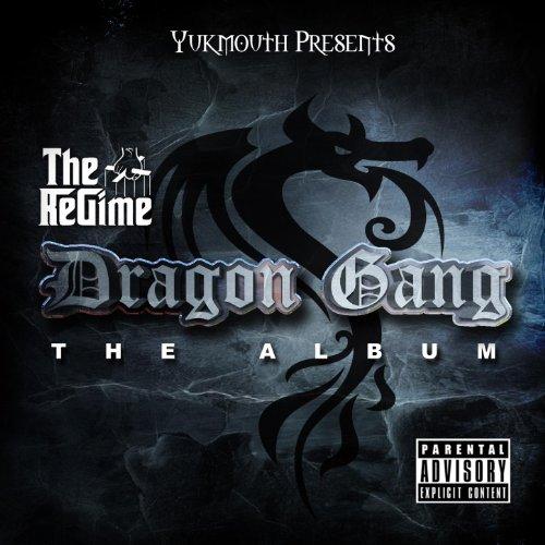 Dragon Gang (Deluxe Edition) [Explicit]