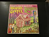 Rapunzel, Hansel and Gretel W-126 Mono