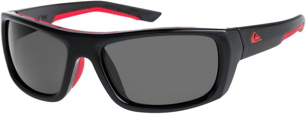 Quiksilver Knockout - Gafas de Sol para Hombre EQYEY03072