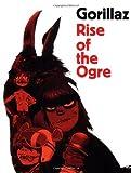 """""""Rise of the Ogre, Gorillaz"""" av Cass Brown"""