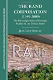 The RAND Corporation : The Reconfiguration of Strategic Studies in the United States, Samaan, Jean-Loup, 023034092X