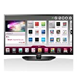 "LG 50"" LED 1080p 120Hz HDTV | 50LN5750 review"