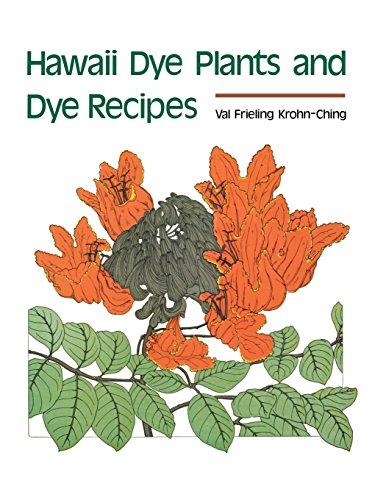 plant dye - 5