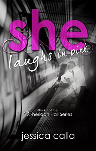 she-laughs-in-pink-sheridan-hall-series-book-1