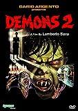 Demons 2 (DVD)