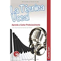 Vocal y canto