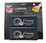 NFL St. Louis Rams Single Luggage Spotter