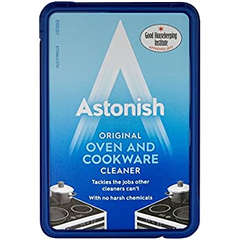 Astonish Cleaning Paste