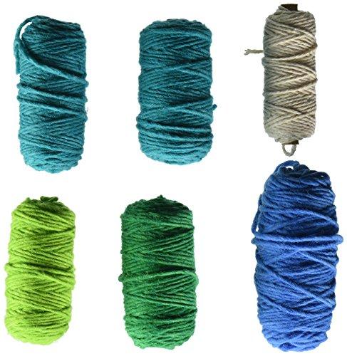 Harrisville Designs pegLoom & LapLoom Yarn Refill Pack - -