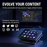 Elgato Stream Deck - Live Content Creation
