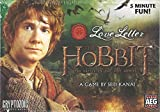 Alderac Entertainment Group (AEG) Love Letter The Hobbit Boxed Edition Game