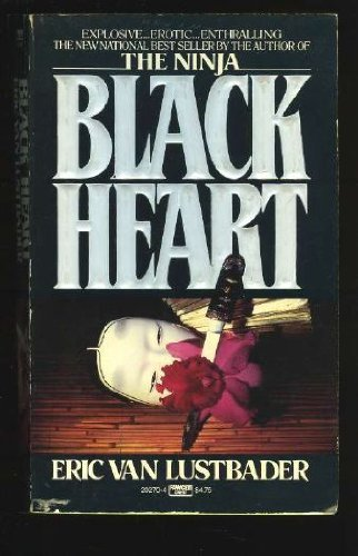 Black Heart: Amazon.es: Eric V. Lustbader: Libros