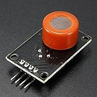 Souked MQ-7 MQ7 CO Carbon Monoxide Gas Sensor Module For Arduino Compatible