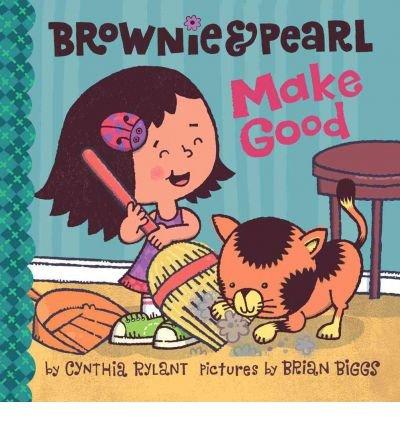 Download Brownie & Pearl Make Good (Brownie & Pearl) (Hardback) - Common PDF