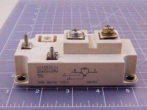 NEW MODULE SKM300GA123D  SEMIKRON    LOCATION M