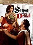 Samson And Delilah (Domestic)