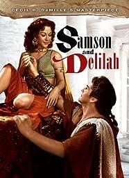 Samson And Delilah (Domestic)
