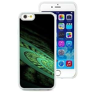 Nuevo hermoso diseño personalizado funda para iPhone 6(4,7) Tpu con esfera Póster (2) teléfono móvil WANGJIANG Liming