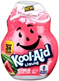 Kool-Aid Liquid Drink Mix - WATERMELON - 1.62 oz. (Pack of 3)