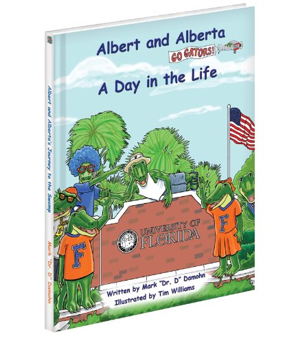 Albert and Alberta: A Day in the Life